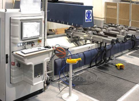 Zamówienie Prace maszynowe (obróbka CNC, frezowanie, wiercenie, toczenie)
