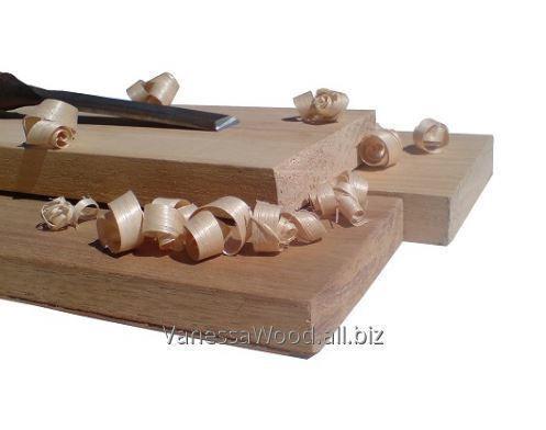 Zamówienie Mechaniczna obróbka drewna