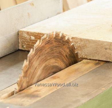 Zamówienie Obróbka drewna