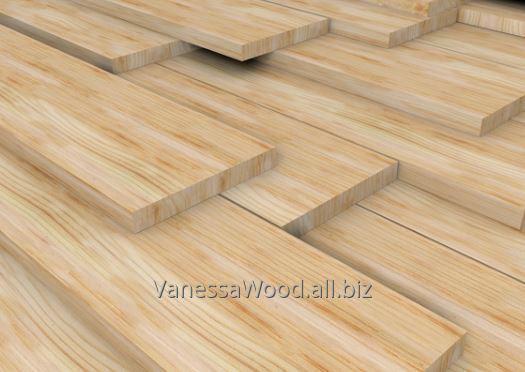 Zamówienie Obróbka drewna tworzywem i taśmą