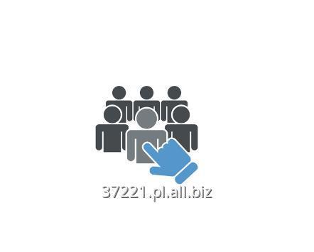Zamówienie Agencja pośrednictwa pracy