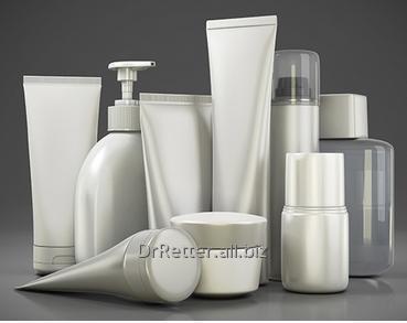Zamówienie Pakowanie kosmetyków private label i kontraktowych w tuby.