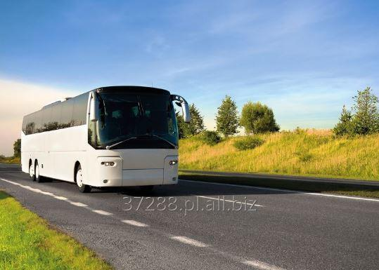 Zamówienie Usługi agencji transportowych, spedycyjnych