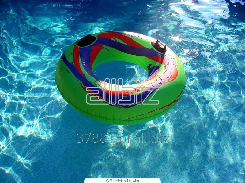 Zamówienie Projektowanie i wykonawstwo basenów i kąpielisk.