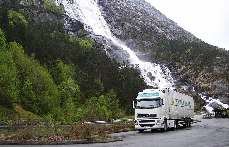 Zamówienie Transport na terenie U|E i Rosji
