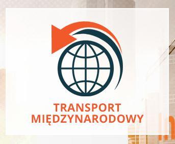 Zamówienie Usługi transportu międzynarodowego