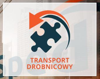 Zamówienie Drobnicowy transport ładunków