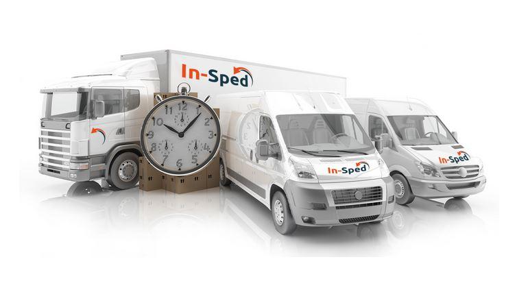 Zamówienie Usługi transportowe i spedycyjne