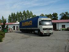 Zamówienie Przewozy ładunków niebezpiecznych - ADR