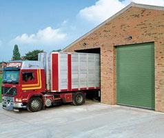 Zamówienie Transport ponadgabarytowy