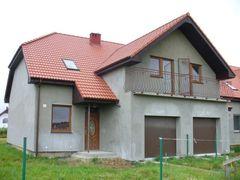 Zamówienie Domy - sprzedaż