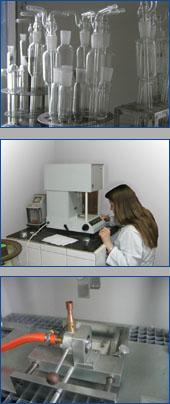 Zamówienie Laboratorium ochrony środowiska i pracy