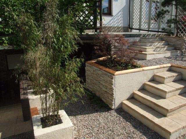 Zamówienie Projekty i wykonywanie ogrodów
