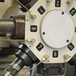 Zamówienie Obróbka mechaniczna profili aluminiowych
