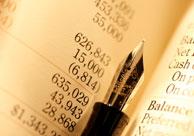 Zamówienie Audyty księgowe i analizy ekonomiczne