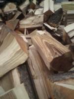 Zamówienie Drewno kominkowe