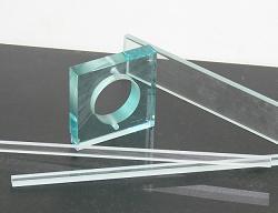 Zamówienie Cięcie strumieniem wody szkła