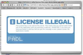 Zamówienie License