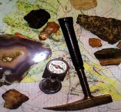 Zamówienie Projekty geologiczne