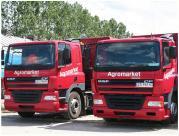 Zamówienie Usługi transportowe Agromarket