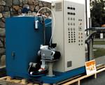 Zamówienie Szkolenie w zakresie obsługi urządzeń do przetwórstwa elestomerów poliuretanowych