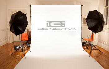 Zamówienie Profesjonalna sesja zdjęciowa
