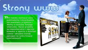 Zamówienie Strony www