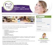 Zamówienie Firmowa strona lub wizytówka www