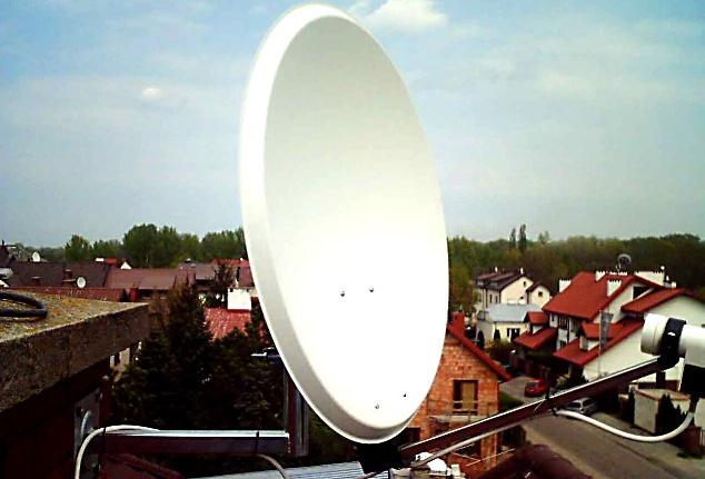 Zamówienie Telewizja cyfrowa