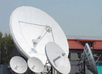 Zamówienie Antenny do telewizji