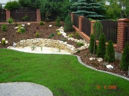 Zamówienie Projektowanie ogrodów