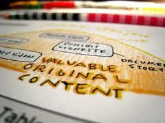 Zamówienie Content marketing