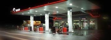 Zamówienie Stacje benzynowe