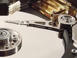Zamówienie Odzyskiwanie danych