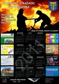 Zamówienie Kalendarze