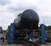 Zamówienie Naprawy i przeglądy okresowe cystern i wagonów kolejowych