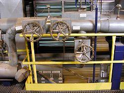 Zamówienie Remont i montaż instalacji ciepłowniczych, technologicznych, chłodniczych, gazowych oraz urządzeń pomocniczych kotłów
