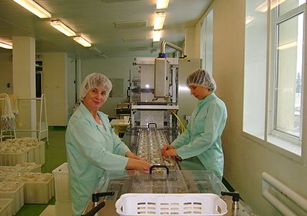 Zamówienie Sterylizacja wyrobów medycznych