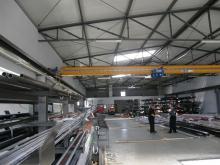 Zamówienie Budowa hal przemysłowych