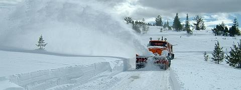 Zamówienie Zimowe utrzymanie dróg