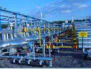 Zamówienie Budowa tłoczni gazu ziemnego