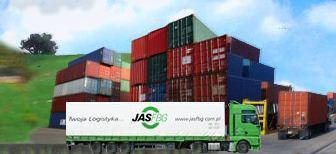 Zamówienie Logistyka i magazynowanie