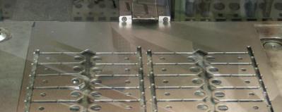 Zamówienie Obróbka metalu