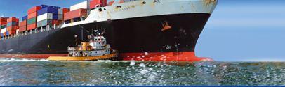 Zamówienie Fracht morski