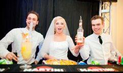 Zamówienie Śluby i bankiety