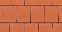 Zamówienie Krycie dachówką ceramiczną