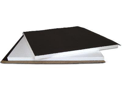 Zamówienie Ocieplenie dachów płaskich styropianem laminowanym papą (styropapa)