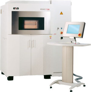 Zamówienie Technologia drukowania 3D