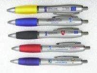 Zamówienie Długopisy z nadrukiem