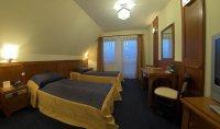 Zamówienie Pokój 2-osobowy z łóżkami oddzielnymi